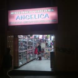 Miscelanea y Papeleria Angelica fotocopias en Bogotá