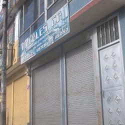 Muebles CR en Bogotá