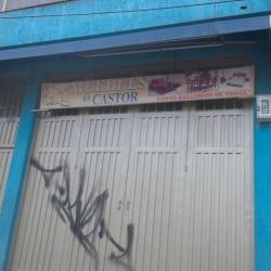 Muebles El Castor en Bogotá