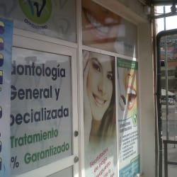 Muelitas consultorio en Bogotá