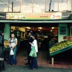 Multi fruver del galan en Bogotá