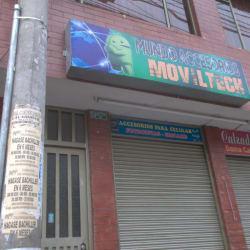 Mundo Accesorios Moviltech  en Bogotá