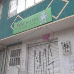 My Locker en Bogotá