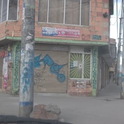 Nacional de Seguridad en Bogotá