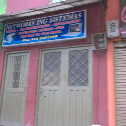 Networks Ing Sistemas en Bogotá