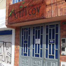 Nutricov en Bogotá