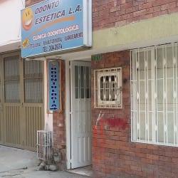 Odonto Estetica L.A. en Bogotá