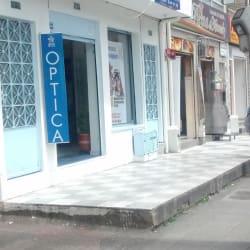Optica Optto en Bogotá
