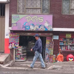 Papeleria TATYS en Bogotá
