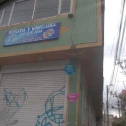 Papeleria y Miscelanea Blue Paper Sebas en Bogotá