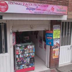 Servicio y Alta Tecnología en Bogotá