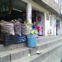 Supermercado Calle 26 en Bogotá