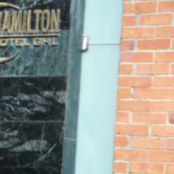 GHL Hotel Hamilton en Bogotá