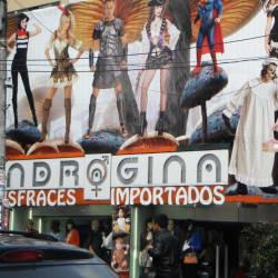 Andrógina Dual Fashion en Bogotá