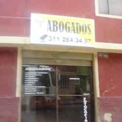 Abogados Carrera 8A  en Bogotá