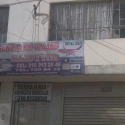Agencia De Viajes Sandytur en Bogotá