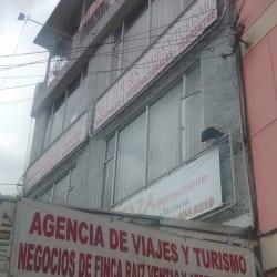 All tours viajes y turismo en Bogotá