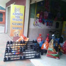 Alimentos Para Mascotas  en Bogotá