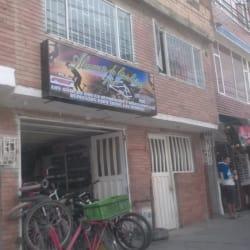 Almacen De Bicicleta G & H en Bogotá
