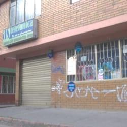 As Telefonica en Bogotá