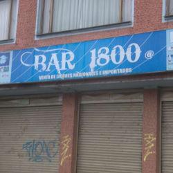 Bar 1800 en Bogotá