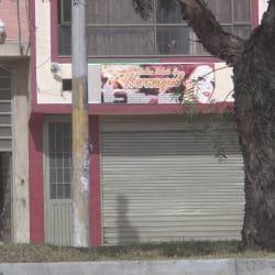 Belleza Sthetic Spa Normangel en Bogotá