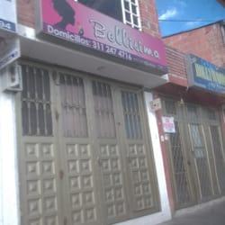 Bellisima en Bogotá