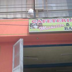 Cafeteria Bar Michelita en Bogotá
