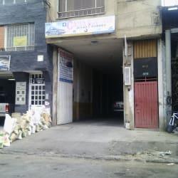 Cama Frenos Julio Torres en Bogotá