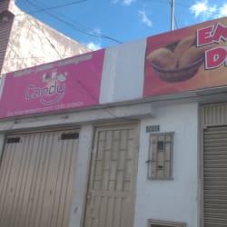 Candy en Bogotá