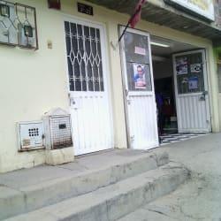 Carnes Finas el Pardo Suizo en Bogotá