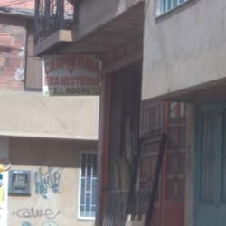 Carpinteria Y Ebanisteria en Bogotá