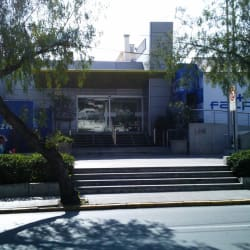 Falp en Santiago