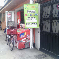 Cigarreria Avenida Carrera 70 en Bogotá