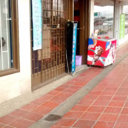 Cigarreria Avenida El Dorado en Bogotá