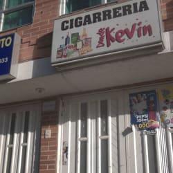 Cigarreria Donde Kevin en Bogotá