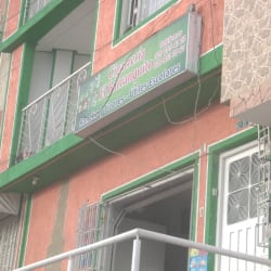 Cigarreria El Barranquito en Bogotá