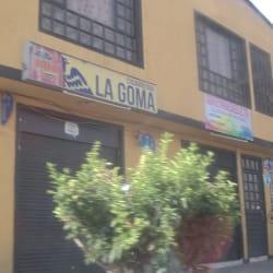 Cigarreria la Loma en Bogotá