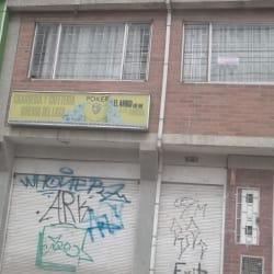 Cigarreria y cafeteria Los Viñedos del Lago en Bogotá