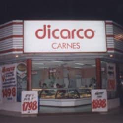 Carnicería Dicarco - Maipu II en Santiago