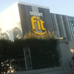 gimnasio smart fit - walker martínez en Santiago