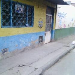 Club de Tejo las Calabazas en Bogotá