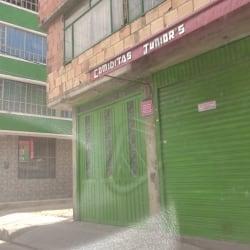 Comiditas Junior's en Bogotá