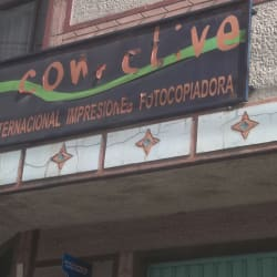 Conective en Bogotá