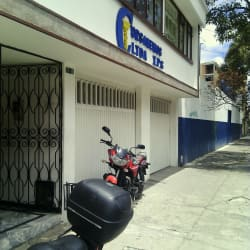 Corsanemos Ltda  en Bogotá
