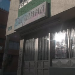Dayanna Variedades en Bogotá