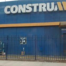 Construmart - Vitacura en Santiago