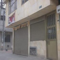 Discoteca Sol Bar en Bogotá