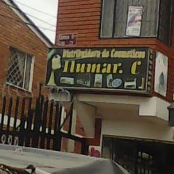 Distribuidor de cosmeticos ilumar .c en Bogotá