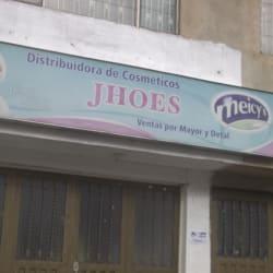 Distribuidora De Cosmeticos Jhoes en Bogotá